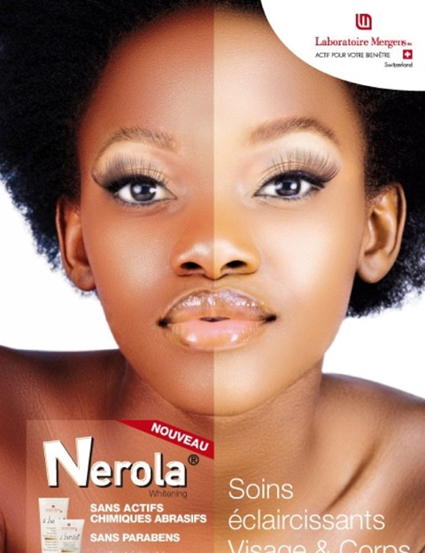 Nerola Whitening Cream