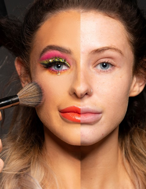 beauty laid bare documentary make-up industry