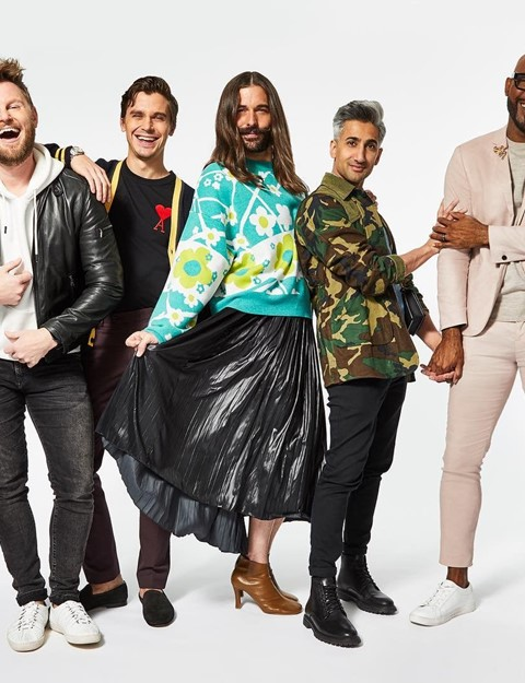 queer eye fab five self care netflix