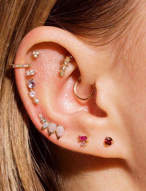 Earscape trend