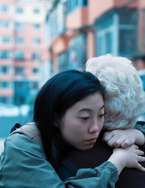 the farewell death awkwafina
