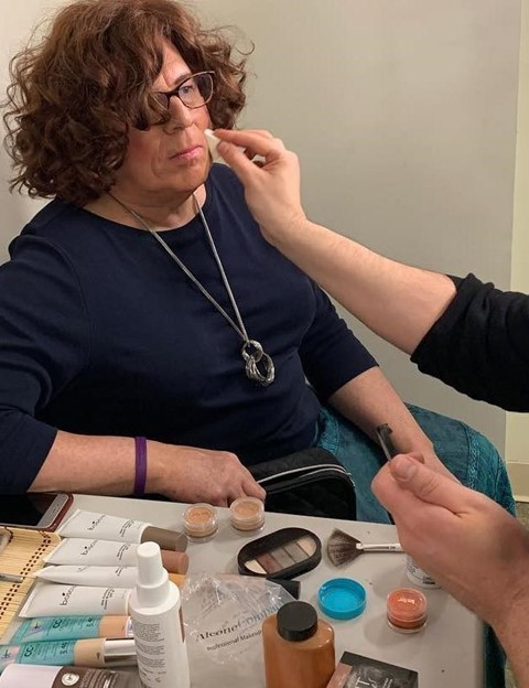 Trans beauty clinic NYC