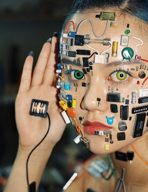 beauty bots trend future