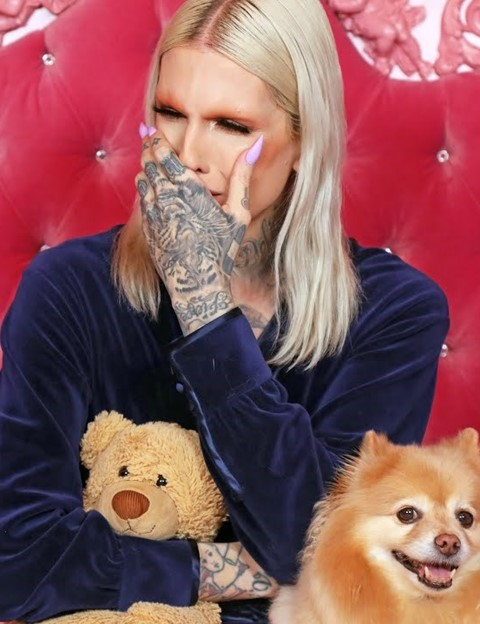 Jeffree Star youtube beauty drama scandal