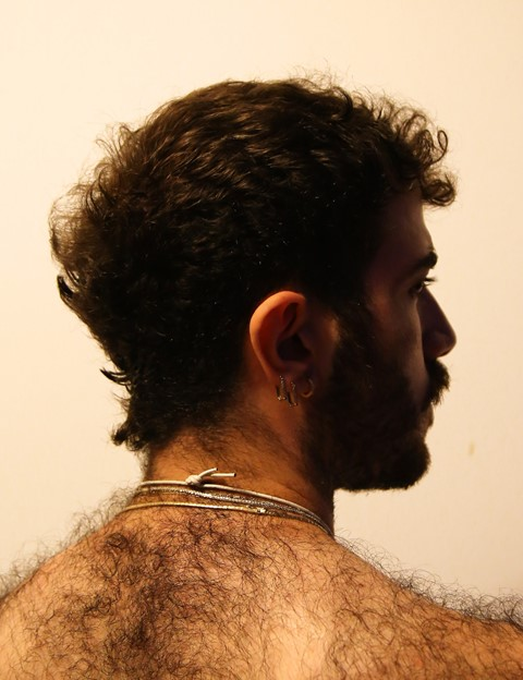 hairy back body hair stigma positivity