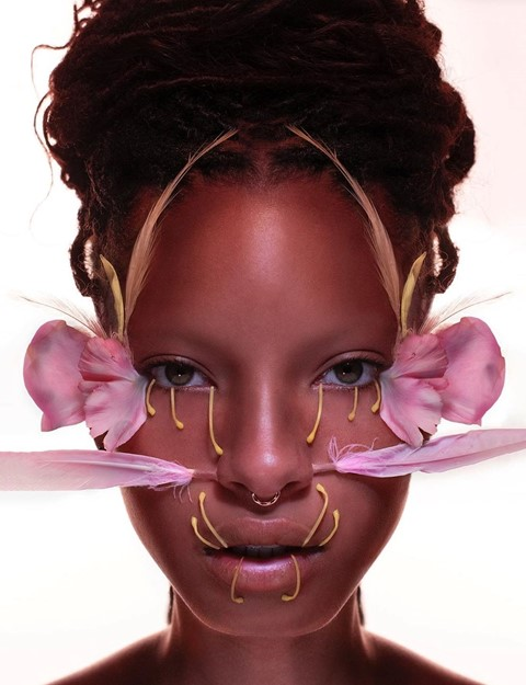 Cupid Willow Smith