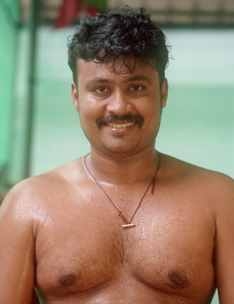 kalari kerala india martial arts gym wellbeing