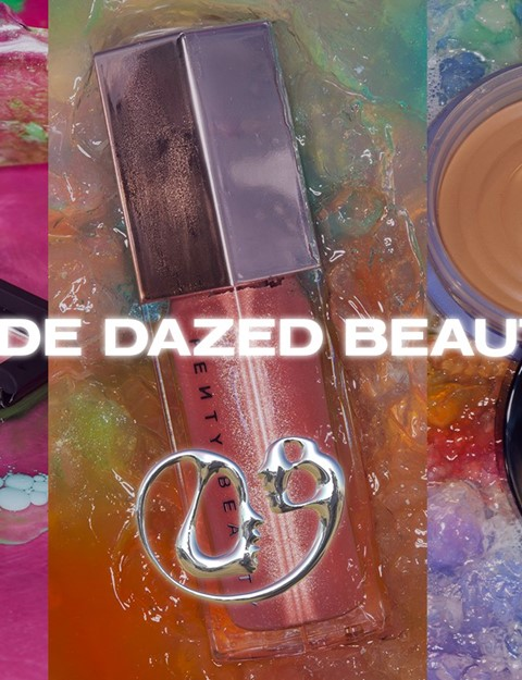 inside dazed beauty Facebook group