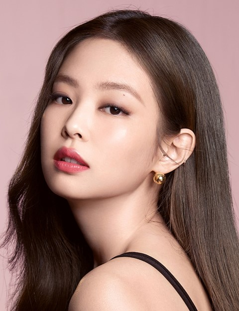 Hera Beauty, Jennie Blackpink
