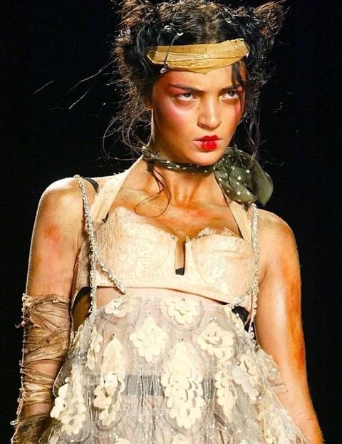 Dior Couture AW03
