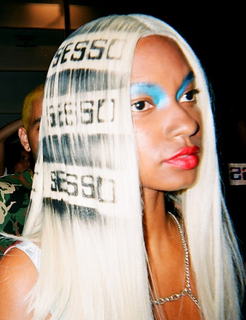 no sesso arin hayes pierre davis nyfw ss20 new york fashion