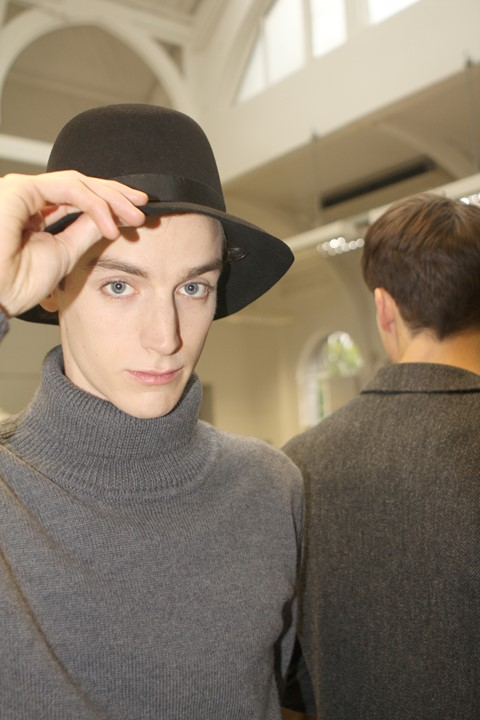 Margaret Howell Menswear AW14
