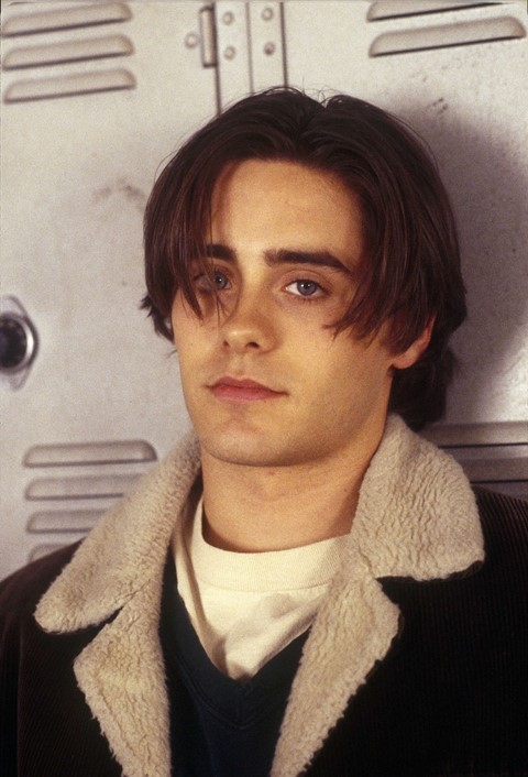 Jared Leto my so called life