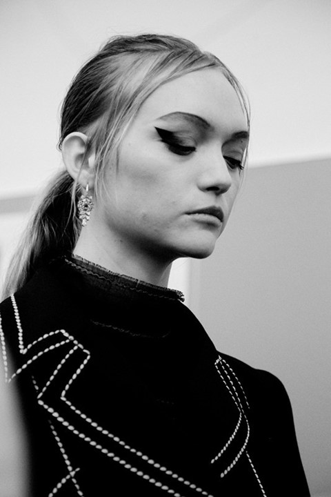 MOMENTS - GEMMA WARD