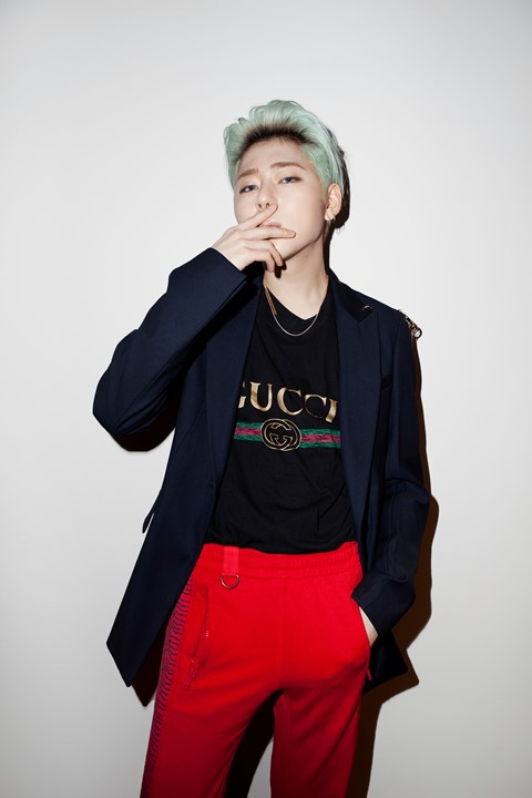 Talking fame and fashion with Korean hip hop superstar Zico