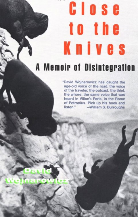 Close to the Knives was originally published in 1991