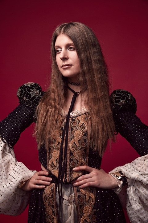 Lydia Ainsworth 2