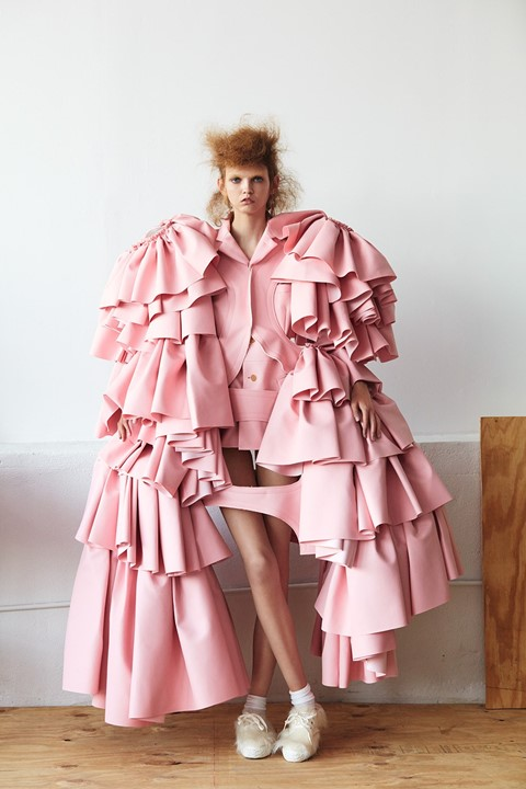 Everything you need to know about Comme des Garçons | Dazed