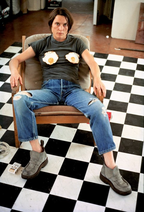 Feast for the Eyes, Sarah Lucas