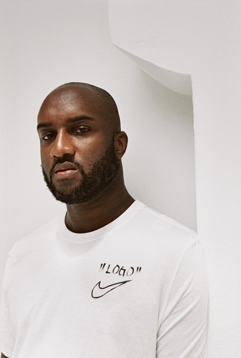 virgil abloh nike the ten collaboration chuck taylor jordans