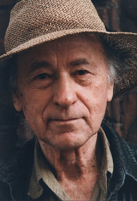 Jonas Mekas: A Dance with Fred Astaire