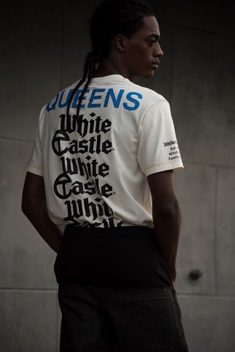 telfar clemens nyc white castle collaboration new york
