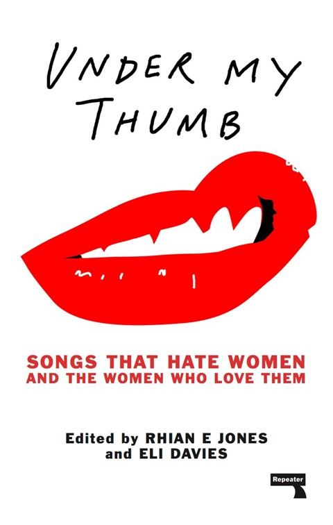Women on the music they love (but doesn't love them back