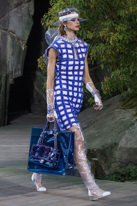 Why transparent fashion is trending in the era of oversharing  178a1d9d5ff5
