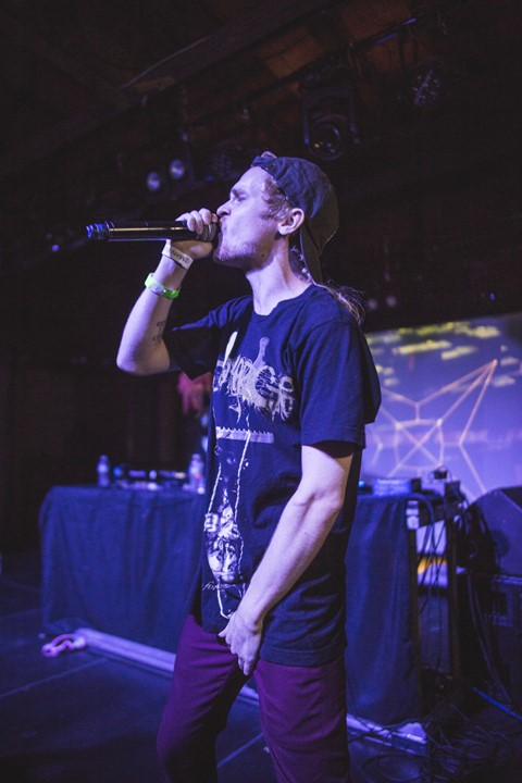 Slug Christ is the LA rapper with a Gummo look and a drive