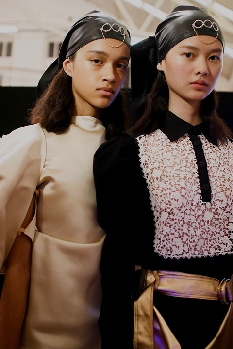 JW Anderson London Fashion Week LFW SS19