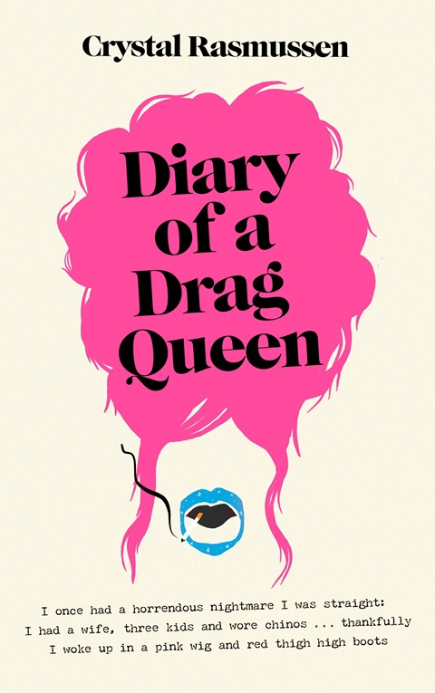 Diary of a Drag Queen, Tom Rasmussen