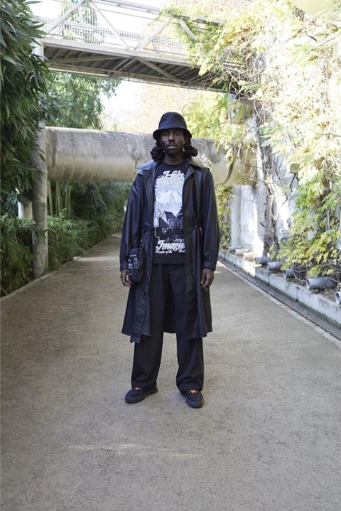 dev hynes louis vuitton pre-fall 2019 virgil abloh