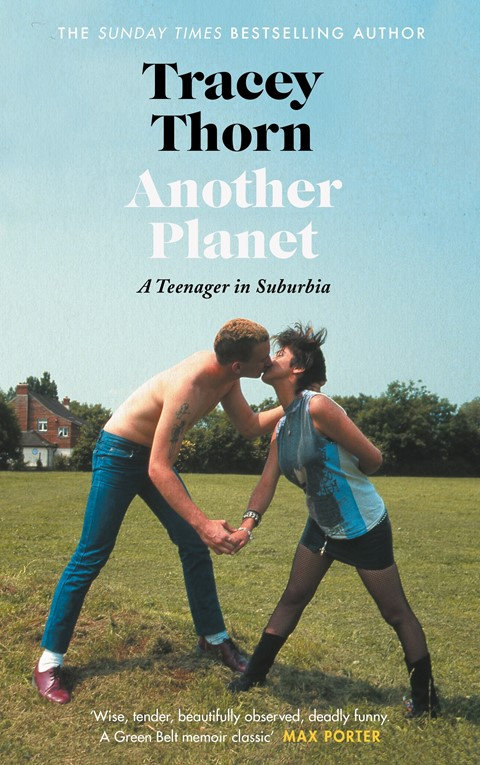 Another Planet, by Tracey Thorn