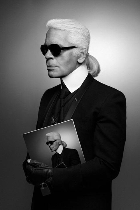 Lvmh Renames Its Special Prize In Honour Of Karl Lagerfeld Dazed
