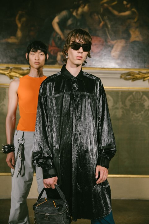 givenchy menswear ss20 clare weight keller pitti uomo 13