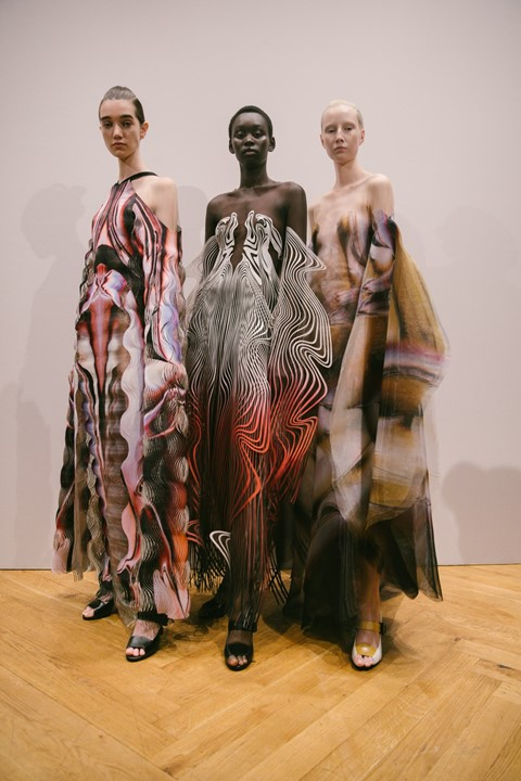 Iris Van Herpen AW19 Couture paris fashion week 10