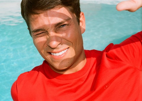 Joey Essex beauty treatments spa