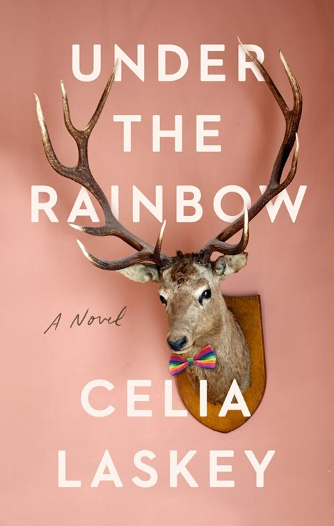 Under The Rainbow, Celia Laskey