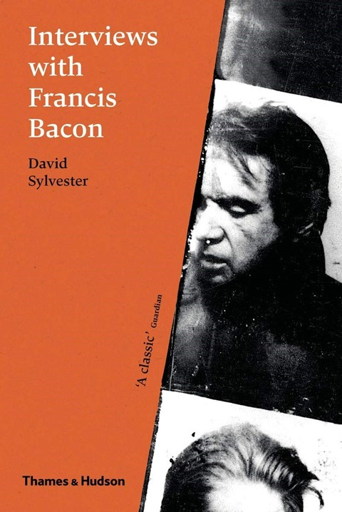 Interviews With Francis Bacon