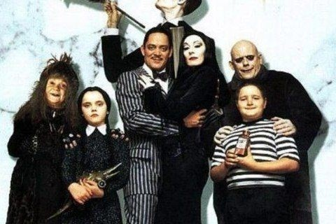 NATASHA ZINKO – THE ADDAMS FAMILY MOVIE (1991)