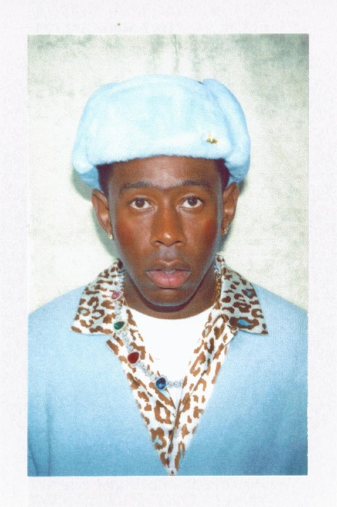 Tyler, the Creator, Call Me If You Get Lost