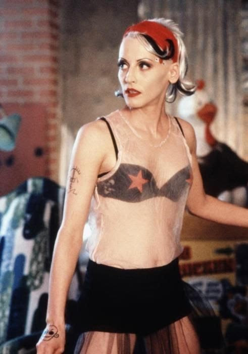 Tank Girl Arianne Phillips costumes cult comic movie 1995 7