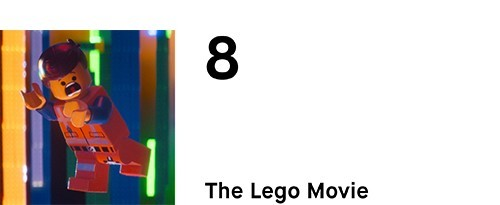 Top 20 Films Of The Year