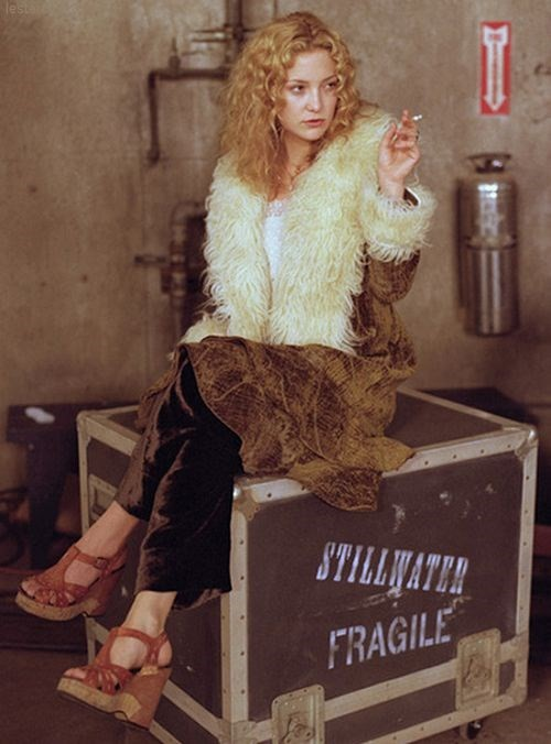 Almost Famous fashion moments
