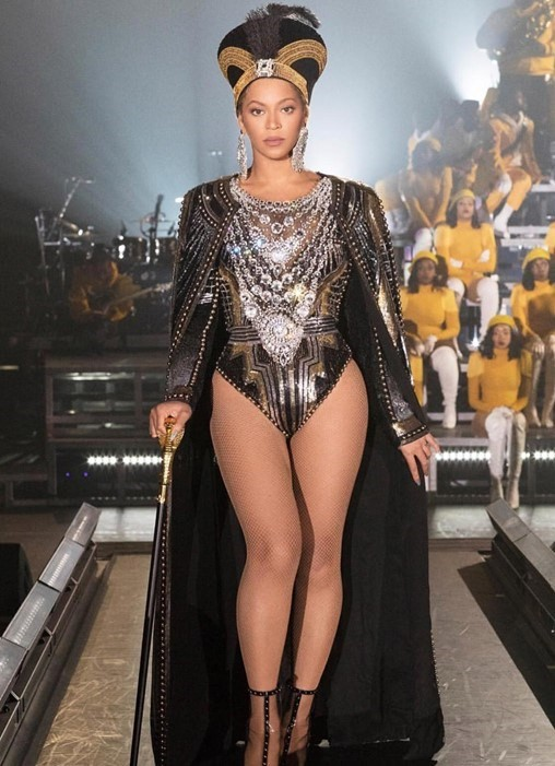 A documentary about Beyoncé's Coachella performance is on the way