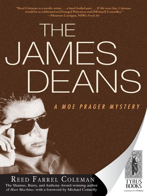 Reed Coleman's The James Deans
