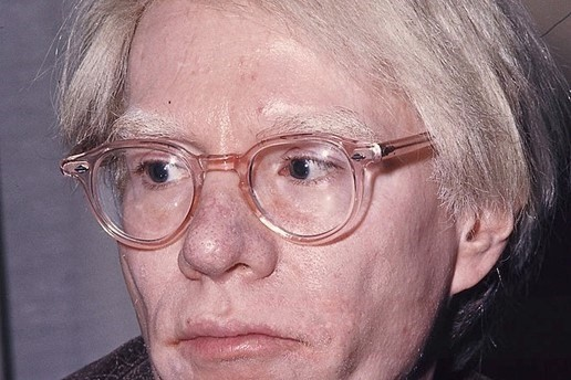 You can now see Andy Warhol's Tate show from the comfort of your couch