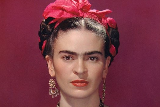 A dealer claims to have found a long-lost Frida Kahlo painting