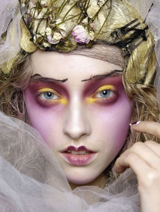 The 7 best Pat McGrath beauty looks of all time