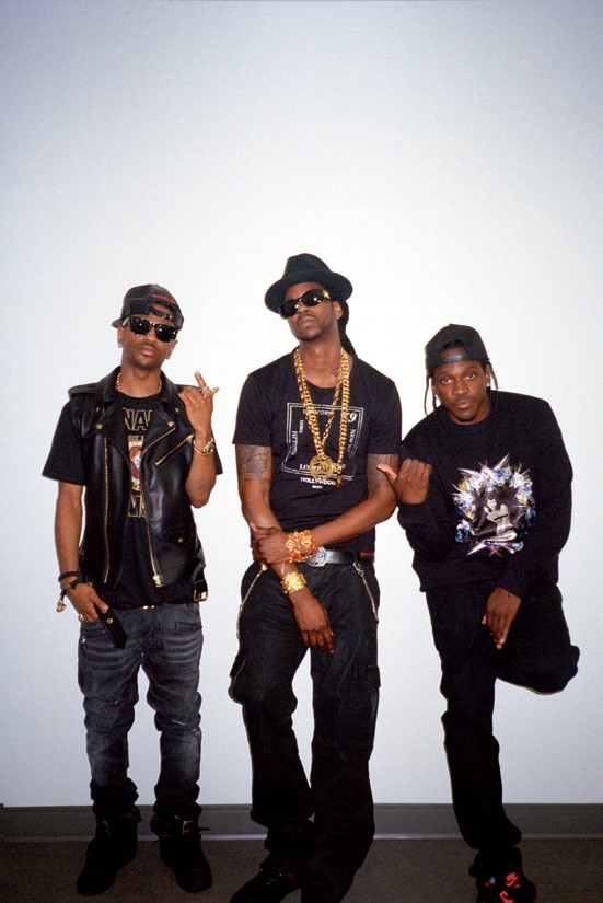1435d34bd12 2 Chainz Exclusive  The Good Life